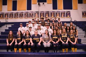 Spring Sports Seniors Photo Gallery