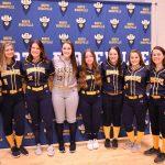Softball Seniors Photo Gallery
