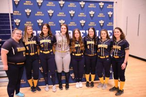 Softball Seniors Photo Gallery