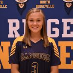 College Bound Rangers – Lindsey Moore