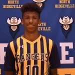 College Bound Rangers – Shaun Crawford