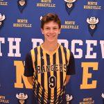 College Bound Rangers – Logan Keller