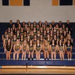 Ranger Scholar Athlete Awards for Girls Track