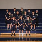 Ranger Scholar Athlete Awards for Boys Tennis