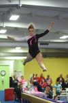 Ranger Scholar Athlete Awards for Gymnastics