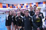 Ranger Scholar Athlete Awards for Swimming