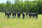 North Ridgeville Trap Team wins their Conference – State!