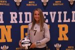 Senior Survey with Madison Russell – Volleyball