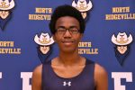 Senior Survey with Zakayh Brantley – Cross Country
