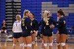 JV Volleyball at Midview Photo Gallery
