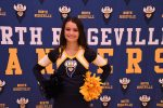 Senior Survey with Megan Nikolic – Cheerleading