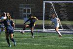 Girls Soccer falls to SJA