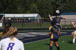 Girls Soccer Time Change on 9/12