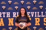 Senior Survey with Maggie Lardie – Girls Soccer