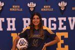 Senior Survey with Mady Rosado – Girls Soccer
