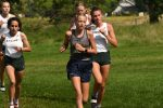 Girls Cross Country Photo Gallery at LCCC