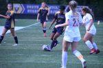 Girls Soccer v Berea Midpark Photo Gallery