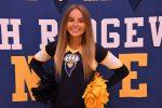 Senior Survey with Kara Cordy – Cheerleading