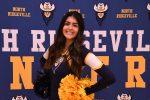 Senior Survey with Destiny Sanfilippo – Cheerleading