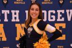 Senior Survey with Brooke Boynar – Cheerleading