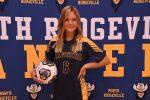 Senior Survey with Emily Steinmetz – Girls Soccer
