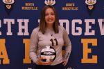 Senior Survey with Kylie DeRosha – Volleyball