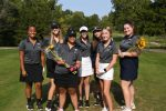 Girls Golf Celebrates their Seniors