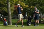 Boys Golf at SWC tournament Photo Gallery