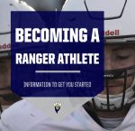 Ranger Athletes: Getting Started