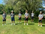 JV Boys Golf End of Season Recap