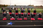 Football and Cheer Photo Gallery v Normandy