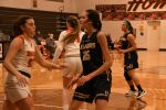 Girls Basketball Photo Gallery at Padua
