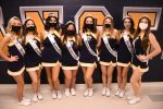Cheer, Dance and Boys Basketball Senior Night Photo Gallery