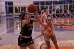 Girls Basketball OHSAA Round 2 Tonight