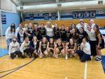 Girls Basketball Advance!
