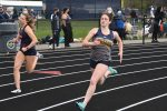 Track takes off at Home