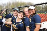 Softball rolls on for another Win