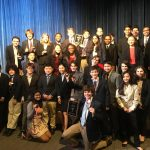 LHWHS Speech and Debate Wraps up a Weekend of Tournaments