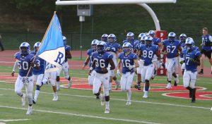 LHWHS Football 17-18