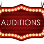 Spring Musical Tryouts-Nov. 13, 14 & 15