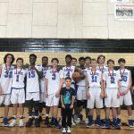Boys Freshman Basketball beats Webster vs Vianney 60 – 42
