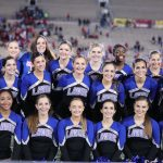 Laduettes Dance Team