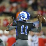 Football – 4A All State Honors