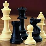 LHWHS Beats Clayton in Gateway Chess High School League Match