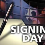 Athletic Signing Ceremony-Feb. 5