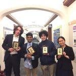 Varsity Policy Debaters Win SLUDL Tournament