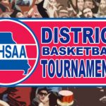 MSHSAA District Basketball