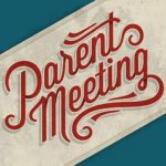 Spring Sports Parent Meeting-Mar. 5