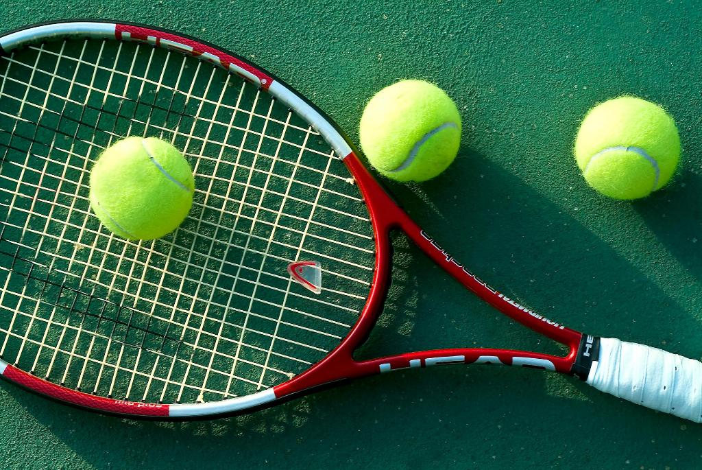 LHWHS Boys Tennis Dominate at Districts