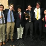 Six Students Qualify to MSHSAA State Speech & Debate Tournament
